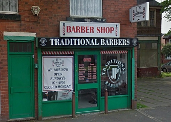 Jp's Traditional Barbers