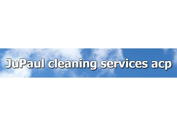 JuPaul Cleaning Services acp