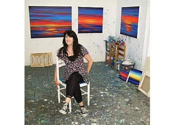 Julia Everett Gallery