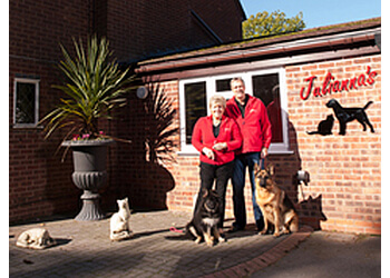Julianna's Kennels, Cattery & Grooming Parlour