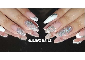 Julia's Nails