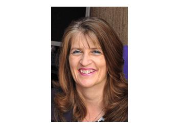 Julie Grayston