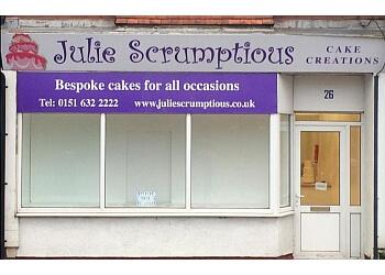 Julie Scrumptious Cake Creations