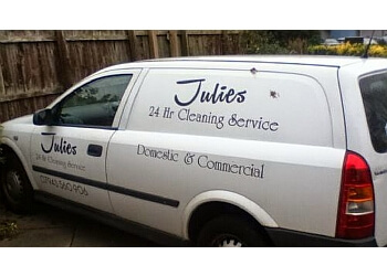 Julies 24Hr Cleaning Service