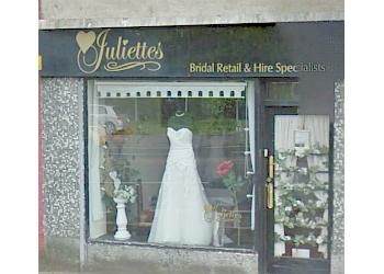 Juliette's Bridalwear & Kilt Hire