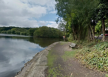 Jumbles Country Park