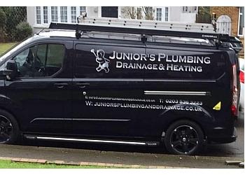 Junior's Plumbing & Drainage