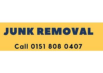 Junk & Rubbish Removal Wirral