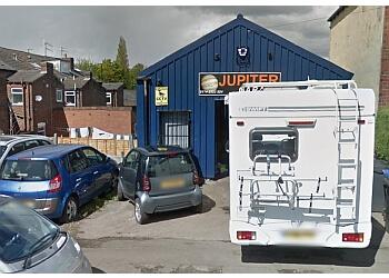 Jupiter Garage