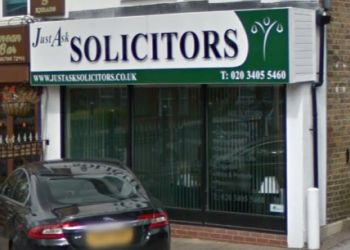 Just Ask Solicitors