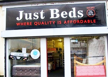 Just Beds