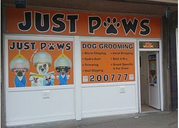 Just Paws Dog Grooming