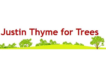 Justin Thyme for Trees