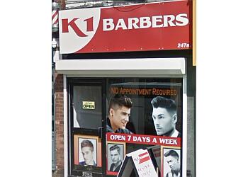 K1 Barbers