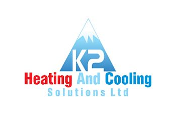 K2 Heating and Cooling Solutions Ltd.