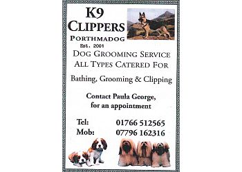 K9 Clippers