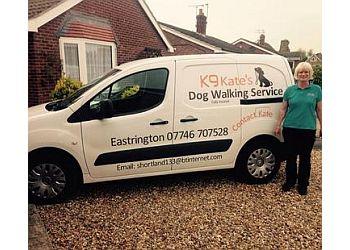 K9 Kate's Dog Walking Service