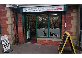 K9 grooming solutions