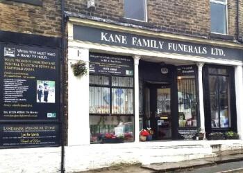 KANE FAMILY FUNERALS LTD.