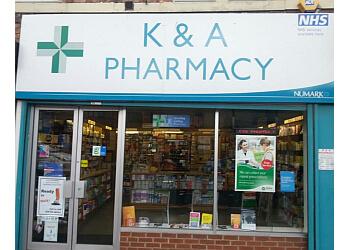 K & A Pharmacy