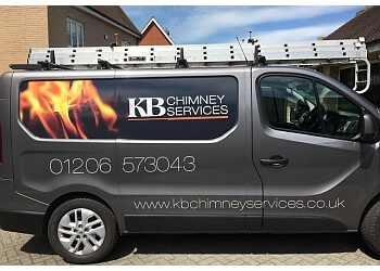 KB Chimney Services