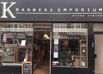 K Barbers Emporium Ltd.