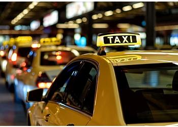 KC Cabs
