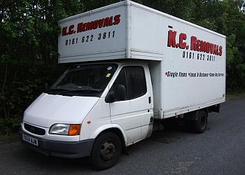 K C Removals
