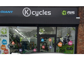 KCycles