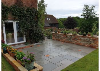 KDC Paving & Landscapes