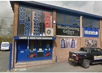 KD Carpets, Wood Flooring & Beds