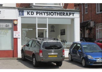 KD Physiotherapy