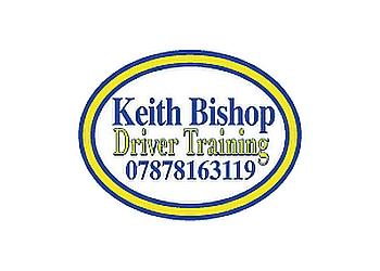 KEITH BISHOP DRIVER TRAINING