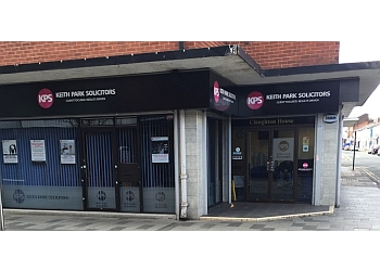 KEITH PARK SOLICITORS