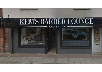 KEM'S Barber Lounge