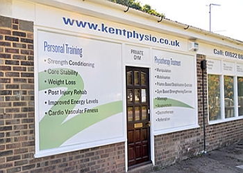 KENT SPORTS INJURY & PHYSIOTHERAPY CLINIC