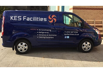 KES Facilities Ltd.