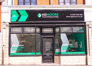 KG Moore