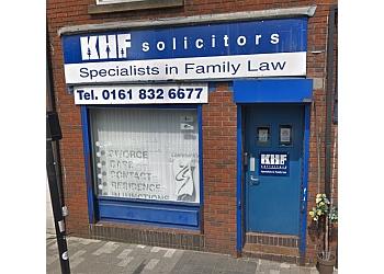 KHF Solicitors Ltd.