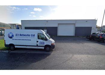 K H Networks Ltd.
