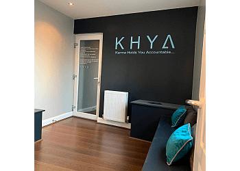 KHYA Yoga Studio