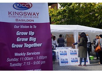 KICC Kingdom Harvest