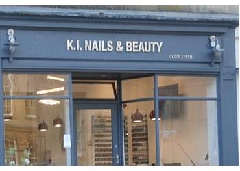 K.I. Nails & Beauty Ltd.