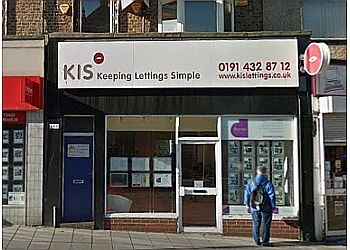 KIS Lettings