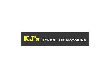 KJ's School Of Motoring