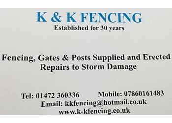 K & K Fencing