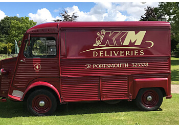 KKM Deliveries
