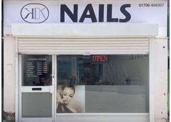 K K Nails