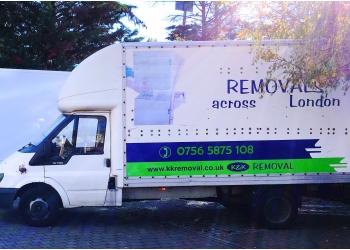 KK Removal