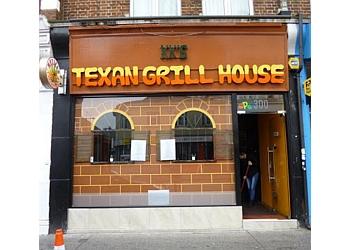 KK's Texan Grill House